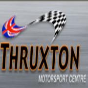 Thruxton Motorsport Center