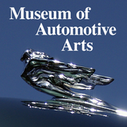 Monterey Museum of Automotive Arts