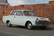 Ford Cortina Group