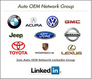 Auto OEM Network Group