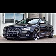 Audi RS4/S4