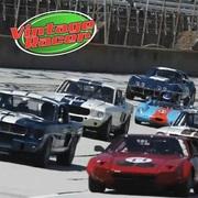 Vintage Racer TV Show