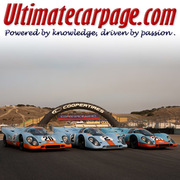 Ultimate Car Page