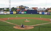 Minor League Ballparks