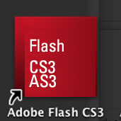 Flash CS3 and ActionScript 3