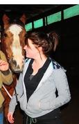 Losing A Horse