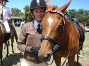 The Crazy Chestnut Lovers