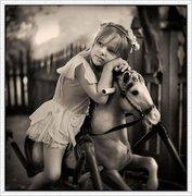 I Wish I had a Horse...