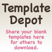 Template Depot