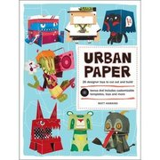 Urban Paper Club (for Gabriel Restrepo)