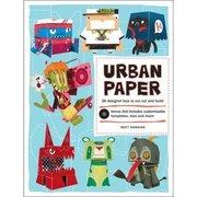 Urban Paper Club (for Gabriel Restrepo)