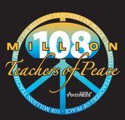 108 Million Teachers of Peace