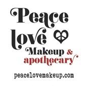 Peace Love Makeup