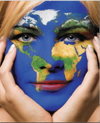 "WORLD UNITY DAY, NOVEMBER 11 - ""Celebrating The Diversity Of The Human Family"""