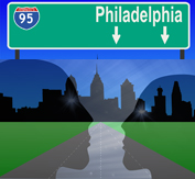 Philadelphians with Alopecia