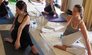 200 Hour Join the Yoga Training in India