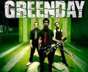 Green day fanatics!