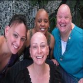 National Bald Out - Now International Alopecia Day