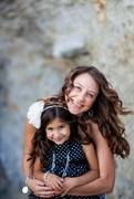 Moms with daughters who have Alopecia