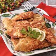 United gamefish recipes