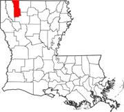 Webster Parish