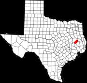 Trinity County, TX