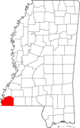 Wilkinson County, MS