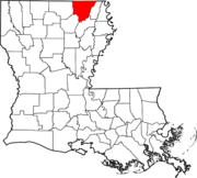 Morehouse Parish, LA