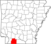 Columbia County, AR
