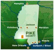 Pike County, MS