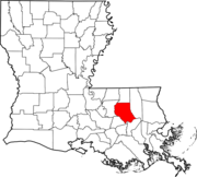 Livingston Parish, LA