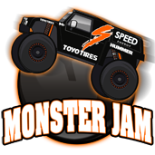 Monster Jam Race Central