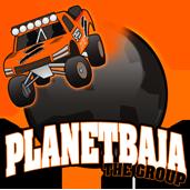 Planet Baja Race Central