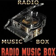 Radio Music Box