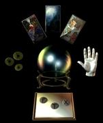 Divination Arts