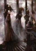 Witch History