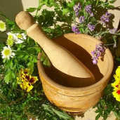 Natural Home Remedies A~Z