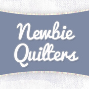 Newbie Quilters