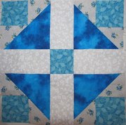 Grandmother's Choice Block of the Week