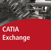 CATIA Exchange