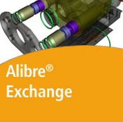 Alibre®  Exchange