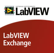 LabVIEW Exchange