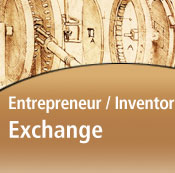 Entrepreneur / Inventor Exchange