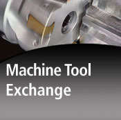 Machine Tool Exchange