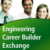 Engineering Career Builder Exchange