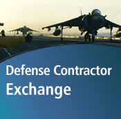 Defense Contractor Exchange