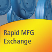 Rapid Manufacturing Exchange