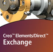 Creo Elements/Direct