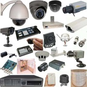 Security Camera Systems …