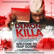 Demon Killa Available Bookings !!!
